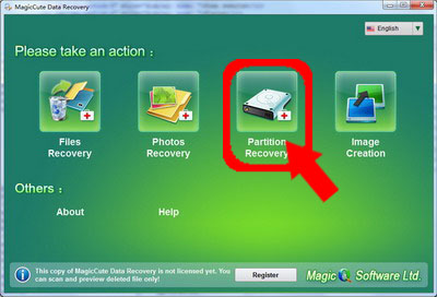 Usb flash drive data recovery: recover deleted data from usb drive.